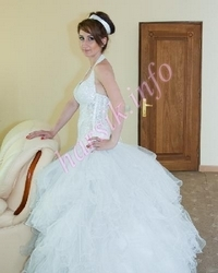 Wedding dress 352095087